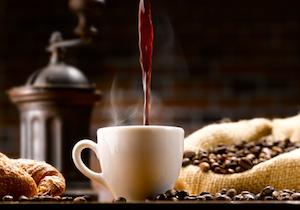 コーヒーのカフェインが死亡リスクを低下!多量のカフェインを眠気防止薬と一緒に飲んで死者も の画像1