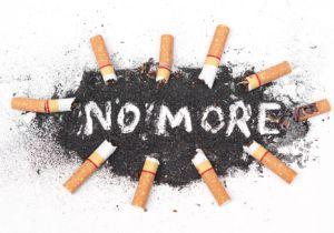 34歳以下でも禁煙治療に保険適用可能に! 44歳までに禁煙できれば死亡リスクは激減!?の画像1