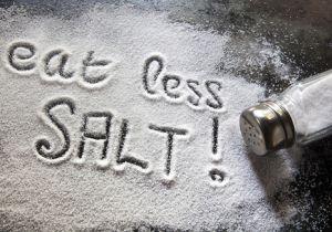 「夜中のトイレ」をなくす方法~減塩したらオシッコの回数も減った! の画像1
