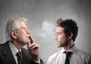 受動喫煙の対策は後進国? 「日本は時代遅れ」WHO幹部が見かねて苦言の画像1