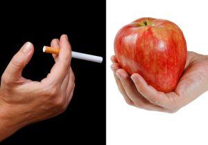 1日1個のリンゴがタバコから肺を守る!? 「慢性閉塞性肺疾患(COPD)」に一筋の光明の画像1