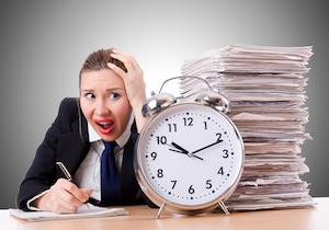 連合の調査で見えてきた「36協定」の実態! 残業時間が多いのは運輸業と教育業の画像1