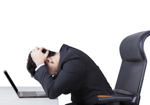 うつ病「休職」の診断書を乱発!? 問題の本質は「逃げ道」の選択肢がないことの画像1