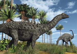 恐竜のDNAを鑑定? 9900万年前の琥珀から「恐竜のしっぽ」と「鳥類のひな」を発見!の画像1