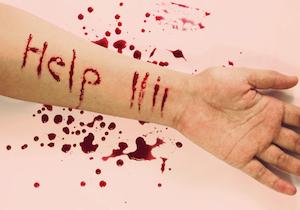 中高年自殺者の4人に1人が周囲に「意思」を打ち明けている!「自殺に関する5つの誤解」とは?の画像1