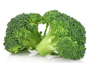 ブロッコリーは「スーパーフード」! 新芽の物質に「糖尿病」「育毛」効果の期待の画像1