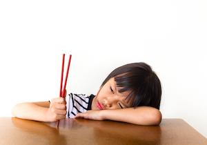 1999年の「割り箸事件」と同じく、1歳児の鼻に箸が刺さり救急搬入! もし脳に折れた箸が残っていたら……の画像1