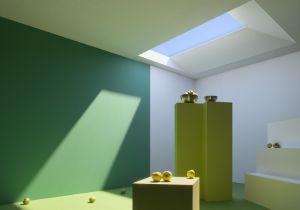季節性感情障害の患者に有効? 「太陽光」を再現する照明が話題にの画像1