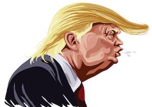 反移民・反ワクチン・反環境保護で感染症のリスクを世界に撒き散らすトランプ大統領の罪と罰の画像1
