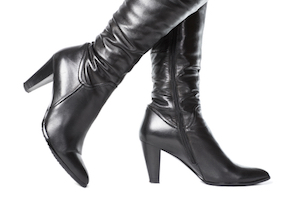ブーツの季節の足のニオイ対策は? ニオイの3大原因は「角質」「雑菌」「汗のムレ」!の画像1