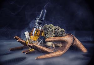 姿や形を変えて「覚醒剤」や「大麻」が社会に広く深く蔓延している! の画像1