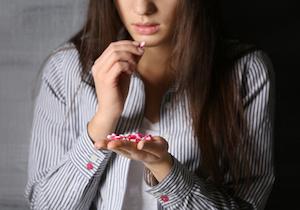 慢性片頭痛患者の30%以上が「気分障害」や「うつ病」を合併 しているとの報告の画像1