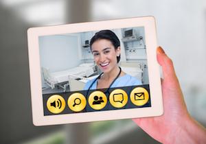 遠隔診療の解禁で「スマートスピーカー」と「病気診断支援システム」のコラボが可能に!の画像1