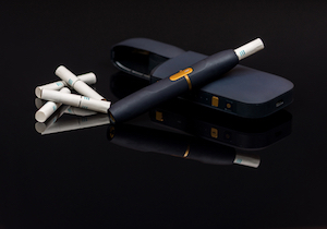 加熱式タバコ「iQOS(アイコス)」を米食品医薬品局が否定!の画像1