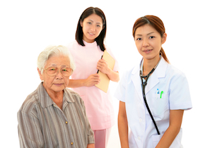 介護の現場が「施設」から「在宅」へ移行 医師は介護者目線に立った処方箋をの画像1