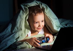 睡眠不足で子どもが肥満に! 心臓病や糖尿病にも……の画像1