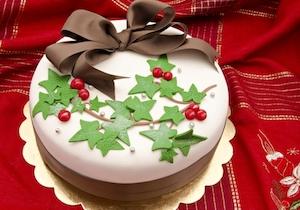 市販のクリスマスケーキには危険がいっぱい? トランス脂肪酸の「クリームもどき」と危ない添加物の画像1