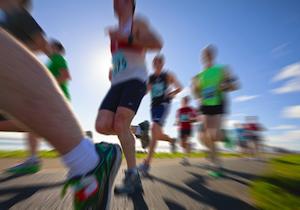 ジョギング走りすぎで「性機能」が低下……命の危険も高い「低テストステロン症」に!の画像1