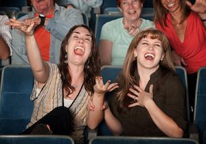 笑いに勝る良薬なし! 吉本芸人らが日本初「笑いとがん医療」研究に協力の画像1