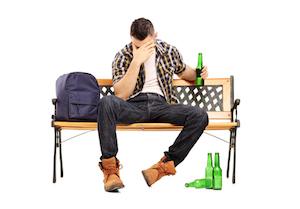 アルコールと頭痛の関係〜なぜ「二日酔いの頭痛」に苦しめられるのか?の画像1