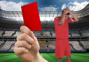 VAR判定がサッカーの主役に? ワールドカップ・ロシアの画像1