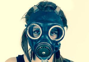 シリアが使った化学兵器「塩素ガス」に世界中が震撼! 身近な場所でも毒ガスは発生している!の画像1