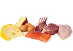 「MEC食」(肉・卵・チーズ)で知る「糖質制限」の誤解~ 本当に効く健康的なダイエットの画像1