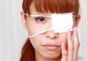 「眼の外傷」の応急処置に迅速に使用できるゲル材を開発!の画像1