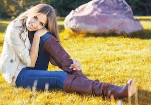 女性はサンダルからブーツに替わる秋の「水虫」に注意! じつは水虫完治のチャンスは今の画像1