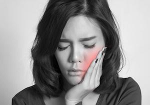 虫歯はないのに歯が痛む「非歯原性歯痛」~慢性的な歯痛は「耳回し療法」でセルフケアの画像1