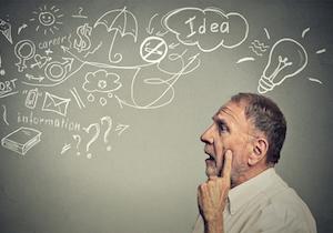 高齢でも若々しい「脳」を維持できる!? 今日から始める脳の老化対策とは?の画像1