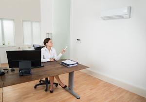 夏場の室内温度設定は「28度」で閣内不一致!?「クールビズ」の科学的な根拠とは?の画像1
