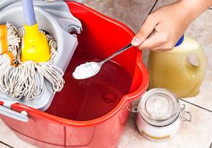 大掃除のオススメは「ナチュラルクリーニング」~人・環境にやさしく二度手間が不要 の画像1