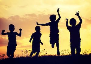 なぜ子供は「疲れ知らず」なのか? 子供は「スーパーアスリートなみの疲労回復力」を持っている!の画像1