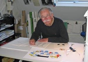 「ミッフィー」の生みの親 没後1年、絵本作家ディック・ブルーナ89歳の天寿〜「老衰」とは何か?の画像1