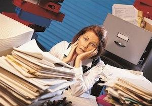 働きすぎの女性は糖尿病リスクがアップ! 家事や育児の負担が原因か?の画像1
