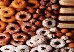 ヒトの脳は「脂質+糖質」を好む! ファストフード・加工食品が食欲をハイジャックの画像1