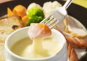 チーズは身近な「スーパーフード」だった! ダイエットや美容効果に優れた<完全食>の画像1