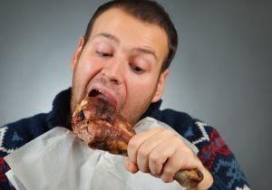 肉だけを40日間食べ続けるとどうなる? 食生活の欧米化が招く「大腸がん」リスクの画像1