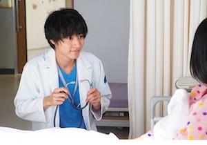 ドラマ『グッドドクター』 高度な技術と繊細な感性を求められる小児外科医に注目!の画像1