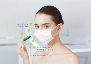 花粉症対策の「駆け込み寺」はコレ! 花粉シェルターからネックレス型空気清浄機までの画像4