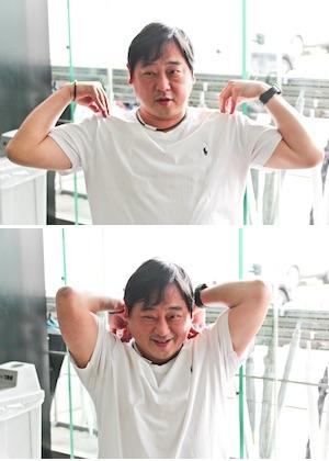 体操・内村航平選手を支えてきた凄腕トレーナーが教える健康法と疲労回復のコツの画像2