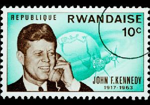 生誕100年! ジョン・F・ケネディ元大統領は「暗殺の日」も背中の痛みに苦しんでいた?の画像1