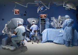 二宮和也主演『ブラックペアン』第9話 ロボットの利点を使いこなす離れ技の画像1