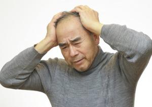 「年を取ると人間丸くなる」はずが......。怒りっぽくなるのも認知症の症状の画像1