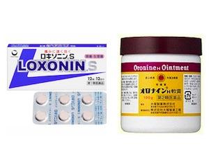 市販薬の「ロキソニンS」も「オロナインH軟膏」も重大な副作用が!の画像1