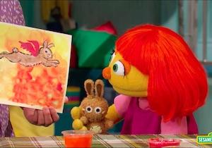 『セサミストリート』に「自閉症の子」が登場~発達障害への理解は進むか? の画像1