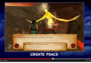 うつ病治療支援ゲーム「SPARX」とは? 対面での治療と変わらない有効性の画像1